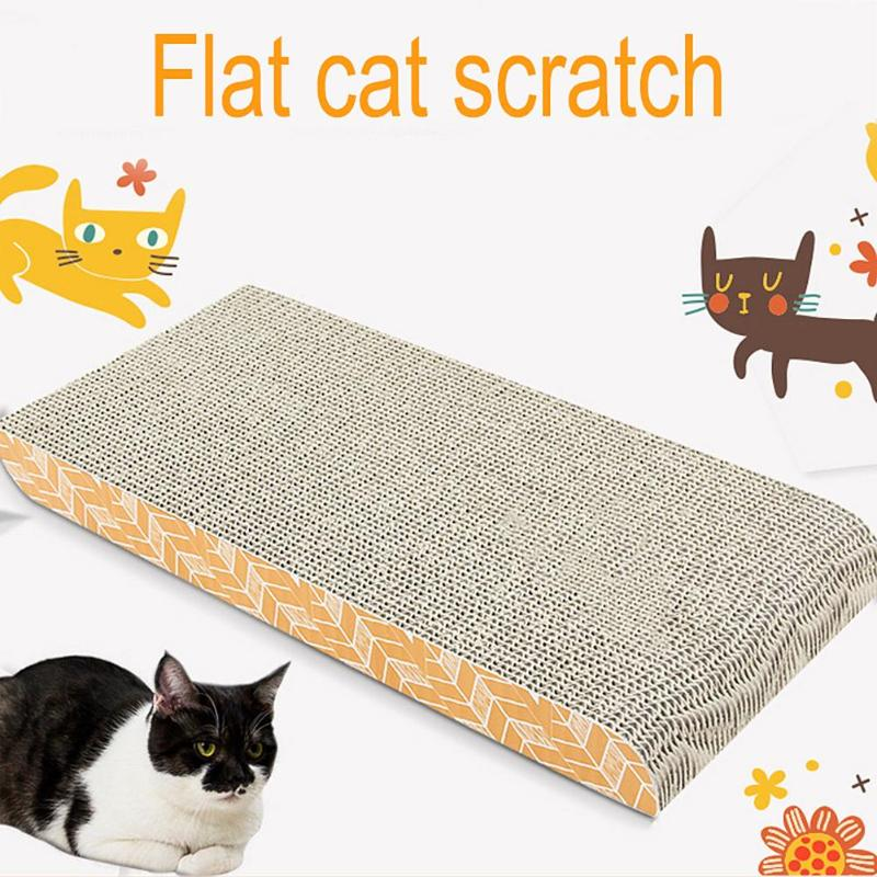 Ejy Cat Scratch Pads Table Chair Sofa Legs Protector Pet Cat