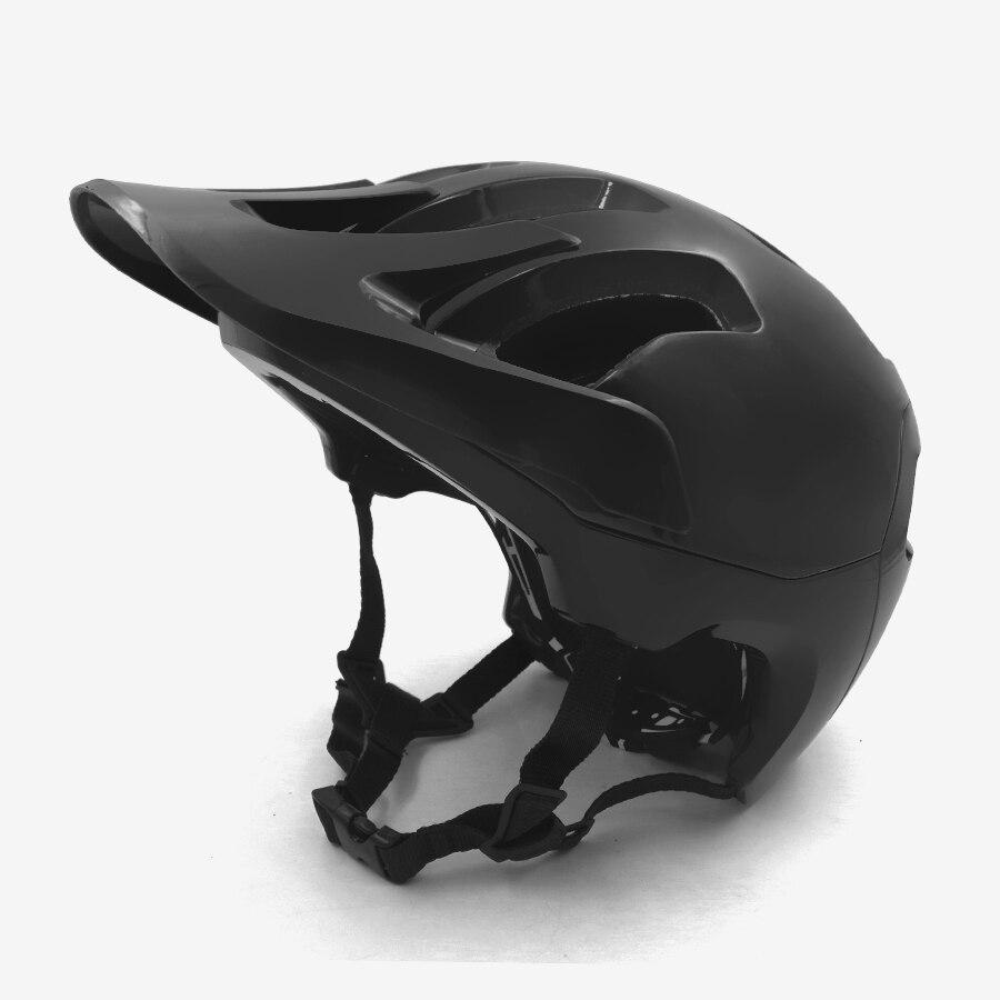Bicycle Helmet terrai MTB capacete Cycling Bike Sports Safety Helmet OFF ROAD Super Mountain Cycling Helmet
