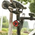 BASECAMP Usb велосипедный задний фонарь  умный тормозной задний фонарь  MTB дорожный велосипедный датчик силы тяжести  задний светодиодный водоне...