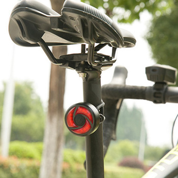BASECAMP Usb велосипедный задний фонарь, умный тормозной задний фонарь, MTB дорожный велосипедный датчик силы тяжести, задний светодиодный водоне...