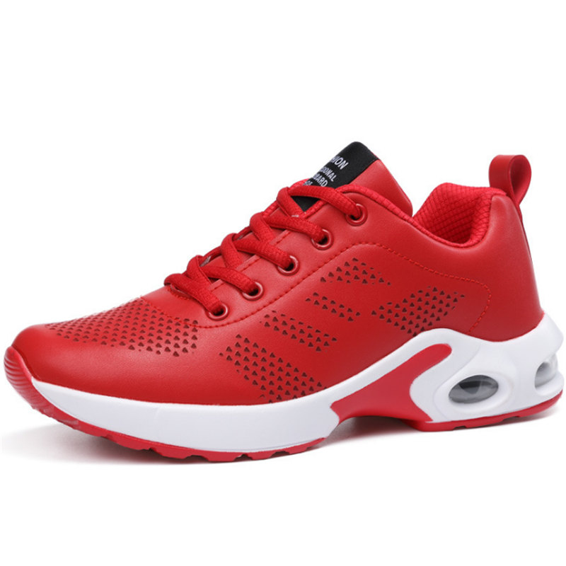 four seasons sneakers women running shoes for women mesh sport shoes woman Air damping arena athletic trainers zapatillas mujer