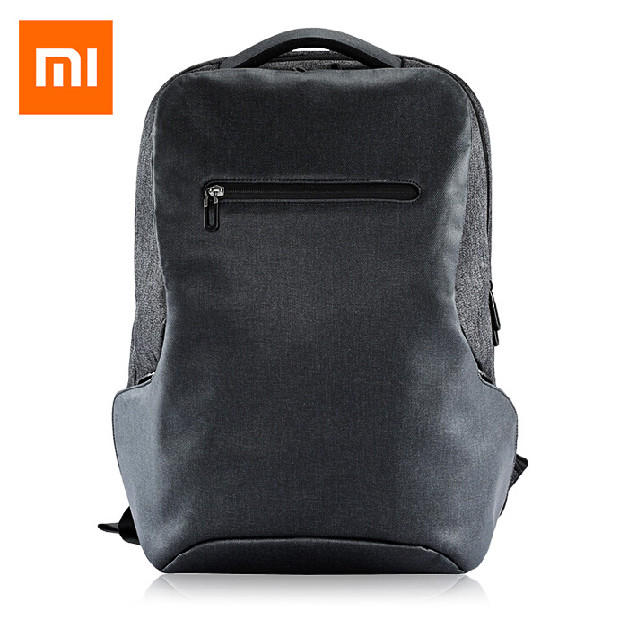 Original Xiaomi Travel Business Backpack 26L Large Capacity 15.6 inch Water-resistant Laptop Bag For Mi Drone Office MenOriginal Xiaomi Travel Business Backpack 26L Large Capacity 15.6 inch Water-resistant Laptop Bag For Mi Drone Office Men