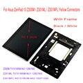 AAA Z300M P00C Z300C Z301MFL ML P00L Z300CNL P01T A CRISTALLI LIQUIDI per Asus Zenpad 10 Display LCD Touch Assemblea di Schermo con telaio Digitizer
