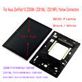 AAA Z300M P00C Z300C Z301MFL ML P00L Z300CNL P01T LCD voor Asus Zenpad 10 Lcd-scherm Touch Screen Assembly met frame Digitizer