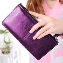Кошелек Моне cauthy Женский компактный классический модный бумажник