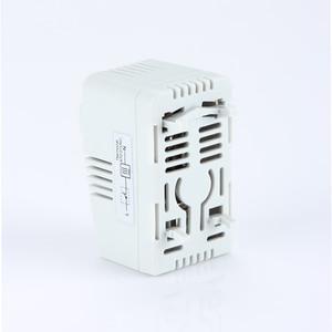 Image 4 - Thermostat régulateur de température interrupteur chauffage au sol connecteur réglable intérieur Thermostat chaud interrupteur thermostat électrique