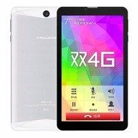 Original 7 Inch Teclast P70 4G Phone Call Tablet PC MT8735M 64 Bit 1GB 8GB Android