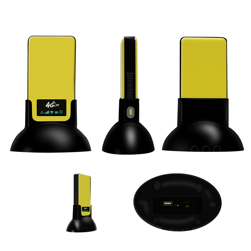 Image 5 - KuWFi 4 аппарат не привязан к оператору сотовой связи WI FI маршрутизатор 6000 мА/ч, Мощность банк 3g/4G WI FI маршрутизатор беспроводная точка доступа AP CPE с RJ45/слотом для sim карты и функцию AP-in 3G/4G маршрутизаторы from Компьютер и офис