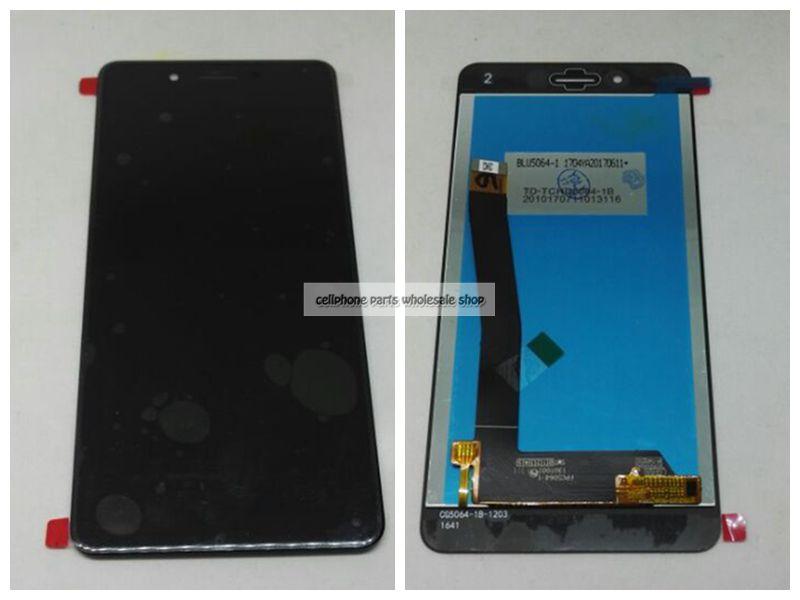 Pour Huawei Nova Smart DIG-L21 Lcd Écran Affichage + Tactile En Verre DIgitizer Assemblée Pour réparation cassé téléphone portable