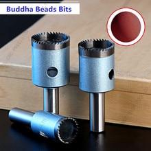 10mm shank-1PCS-Freeshipping,CNC Fine teeth Buddha beads knife,drill,ball knife,turning molding,carbide alloy beads knife