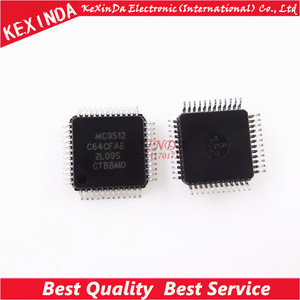 Image 1 - MC9S12C64 MC9S12C64CFAE 9S12C64 48 LQFP HCS12 IC 10 pz/lotto Trasporto libero
