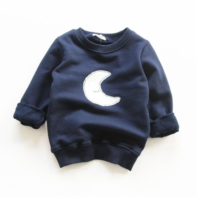 ad7ab7232 Quality Kids Clothe Spring Autumn New Boys Cotton Sweater O neck ...