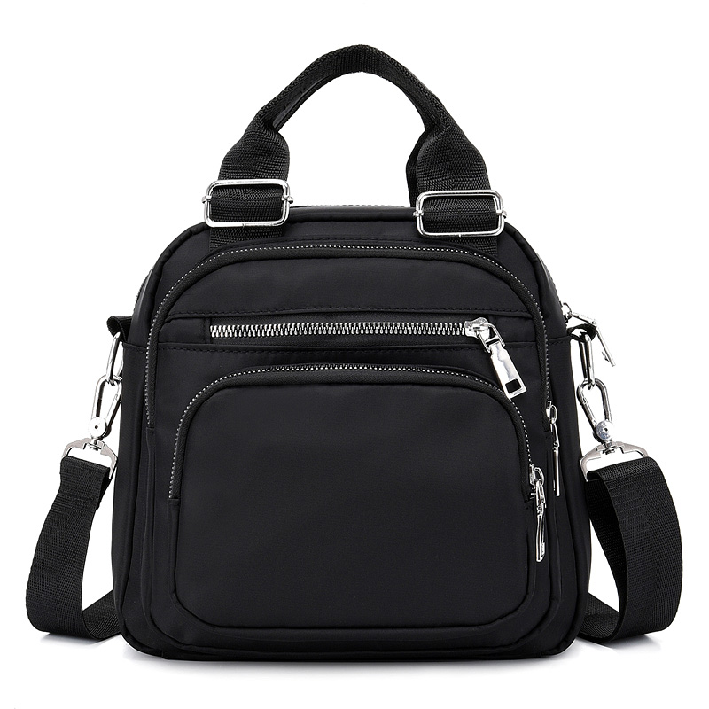 Nylon Waterproof Women Shoulder Bags High Quality Casual Female Tote Brand Ladies Crossbody Purse Messenger Bags Handbag