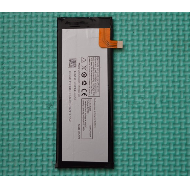 Rush Sale Limited Stock Retail 2070mAh BL215 New Replacement <font><b>Battery</b></font> For <font><b>Lenovo</b></font> <font><b>S960</b></font> S968T High Quality image
