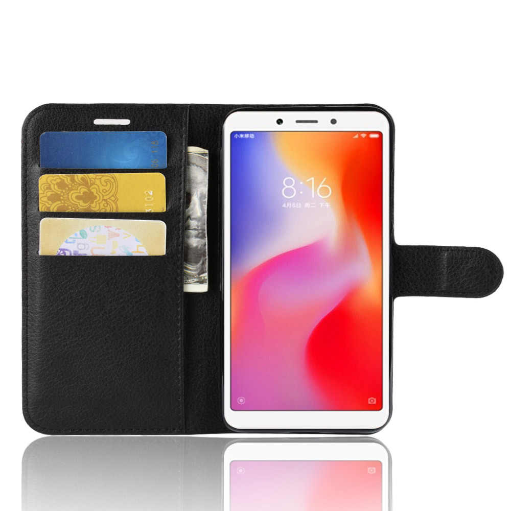 Detail Feedback Questions about Xiaomi Redmi 6A Case Redmi 6 Cover