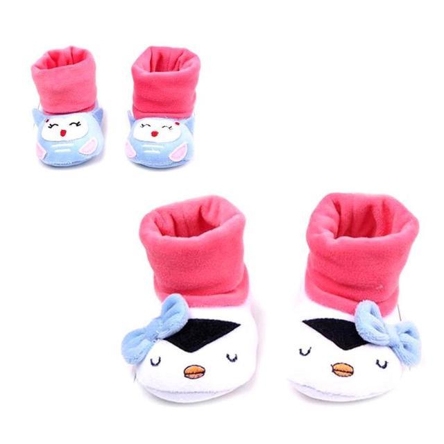 Attipas Enfants Bébé Filles Premières Chaussures Walker s67gpd