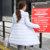 2016 Casaco de Inverno Mulheres Jaqueta Waffle Longo Parkas Sólidos Gola de Algodão Acolchoado Casacos Casaco Elegante Wadded Casacos Quentes Tops