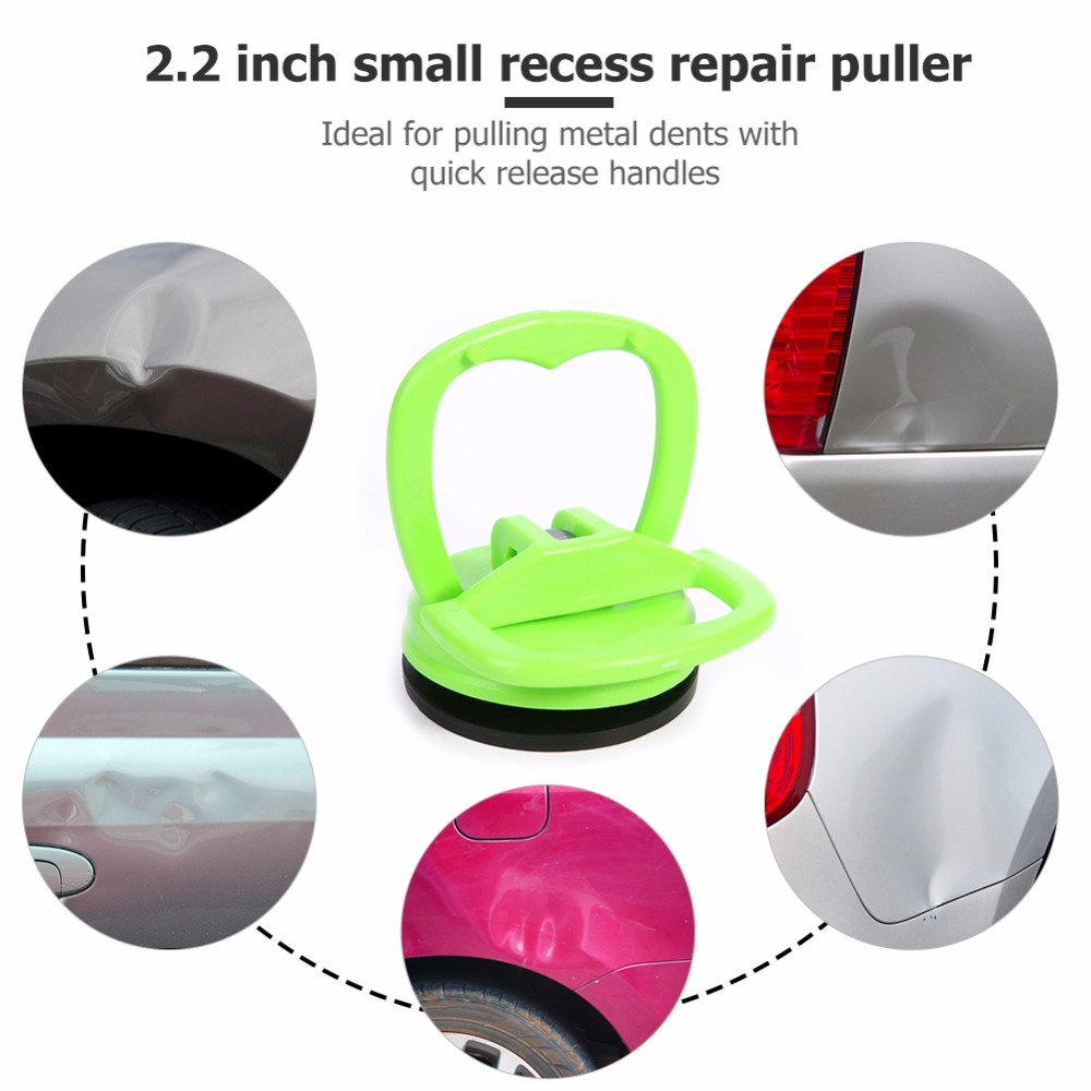 Suction Cup Dent Puller 10