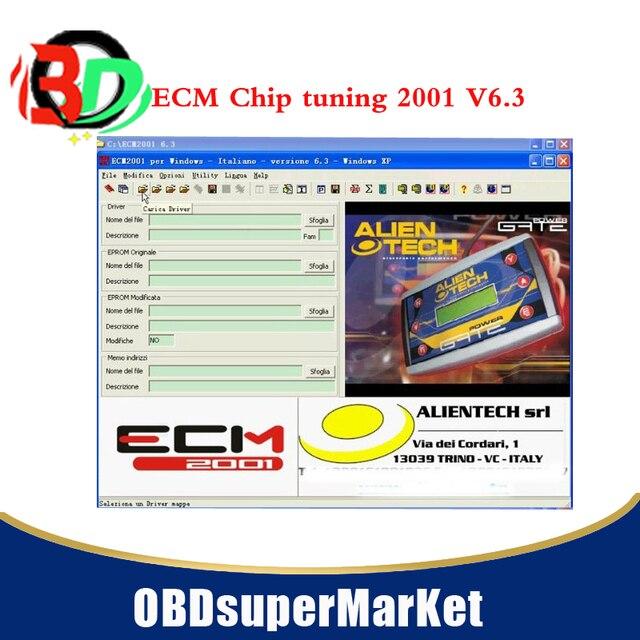 Download Driver Ecm2001