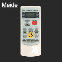 HOT! Remote Control YK-H/009E For AUX AIR Conditioner Controle Remoto Controller With Free Shipping