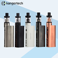 E электронная сигарета Kanger Subox Mini-C Starter Kit 50 Вт Subox мини C Box Mod Жидкостью Vape Protank 5 Форсунки 0.5ohm SSOCC испаритель