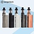 E cigarrillo electrónico kanger subox mini-c starter kit 50 w subox mini C Caja Vape Mod Protank 5 Atomizador 0.5ohm SSOCC vaporizador
