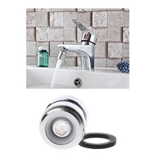 Swivel Metal Adaptor For Water Kitchen Faucet Tap Aerator M22x22mm Female x Male L15