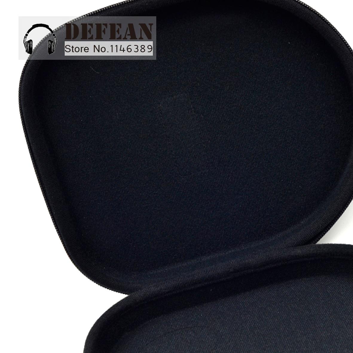 Portable hard case box bag for TELEX AIRMAN 750 760 850 ...