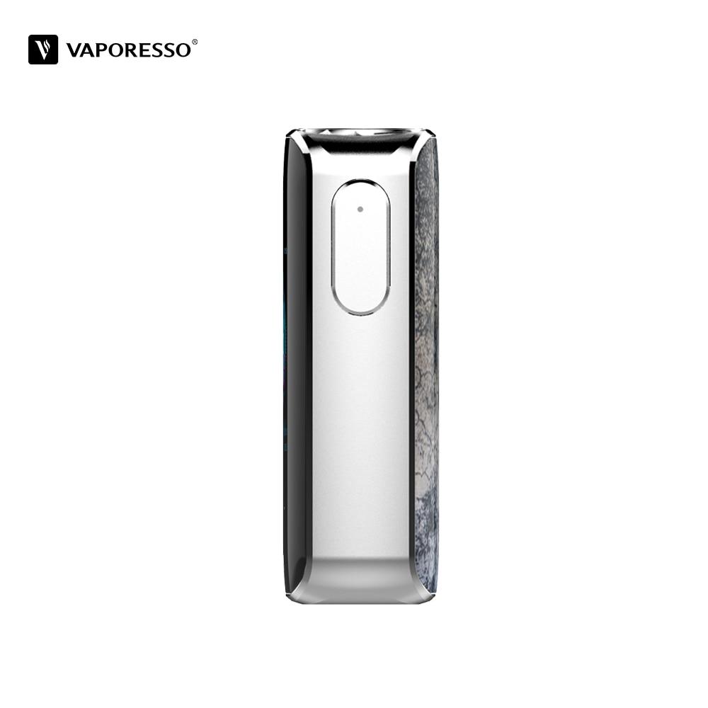 Boîte de LUXE d'origine Vaporesso Mod Cigarette électronique durée de vie plus longue Vape saveur plus cohérente pour 510 réservoir VS Revenger - 5