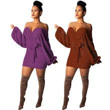 01475dc168 2018 New Fashion Women Sexy Knitted Fabric Party Bodycon Mini Dresses Lady  Night Club Elegant Bodysuits