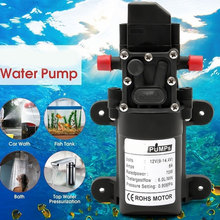 Miniature Diaphragm Pump Small Water Pump Self-Priming Pump Micro Water Pump Household Supplies 2 2kw 10t 24m ss316l sanitary stainless steel cip self priming wine oil pump milk pump beer pump sanitary self priming pump