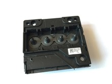 1 X genuine R250 F168020 F182000 F155040 do cabeçote de impressão para Epson R250 RX430 530 C20 CX3500 CX3650 CX6900 CX4900 CX5900 CX9300 TX400