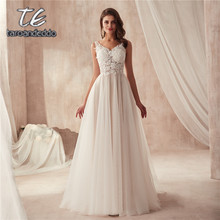 Galleria fantastic wedding dresses all Ingrosso - Acquista a Basso Prezzo  fantastic wedding dresses Lotti su Aliexpress.com 0440cdb5f311