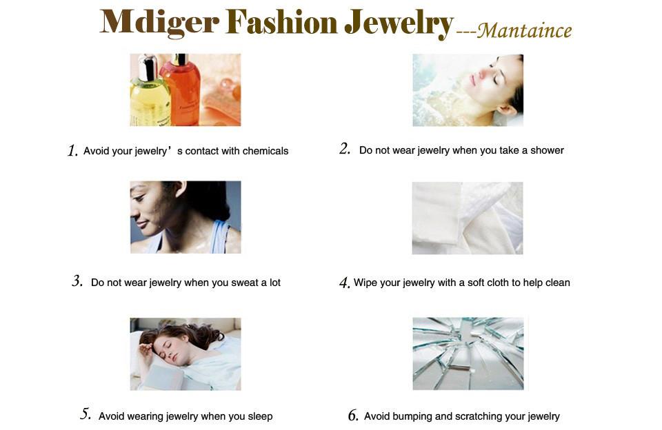 fashion men jewelry