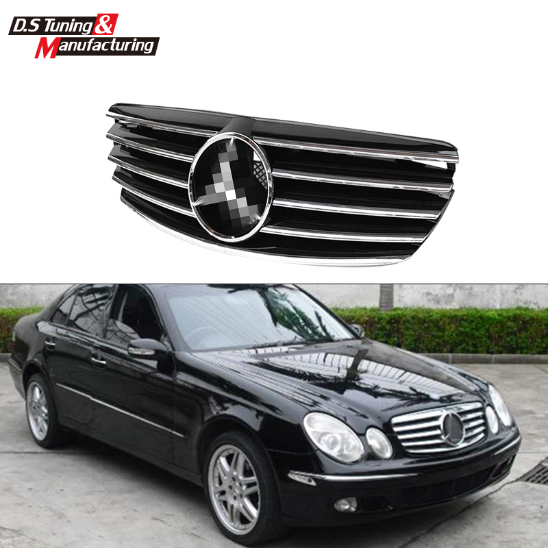 Buy mercedes e class w211 4 door sedan for Mercedes benz e class 2003 price