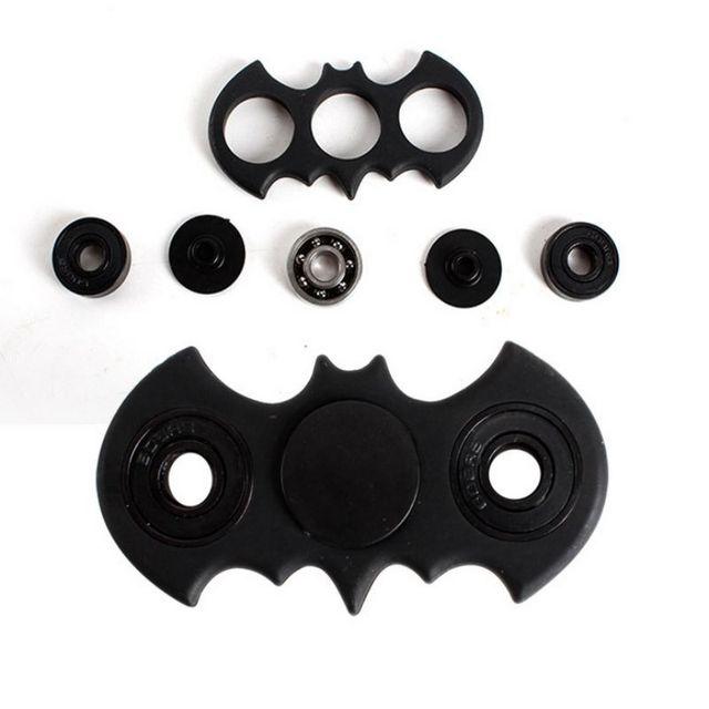 Hand finger Spinner Batman Style Fidget Spinner