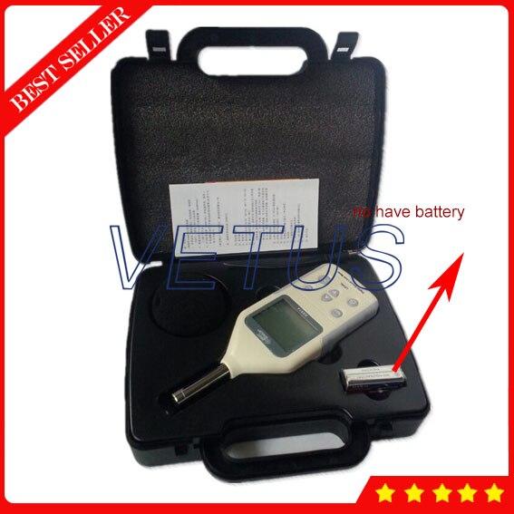 AR814 30~130 dBA 35~130 dBC Digital Decibel Meter ar814 30 130 dba 35 130 dbc digital decibel meter