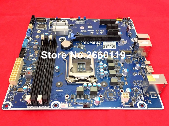 Server motherboard for XPS 8920 IPKBL-VM VHXCD 0VHXCD system mainboard, fully tested