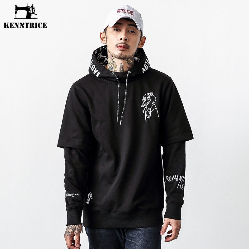 Humor New Arrival Instruction Symbol Mens Hoodies And Sweatshirts 2016 For Young Men Mens Hoodies And Sweatshirts Brand Cotton 3xl Various Styles Men's Clothing
