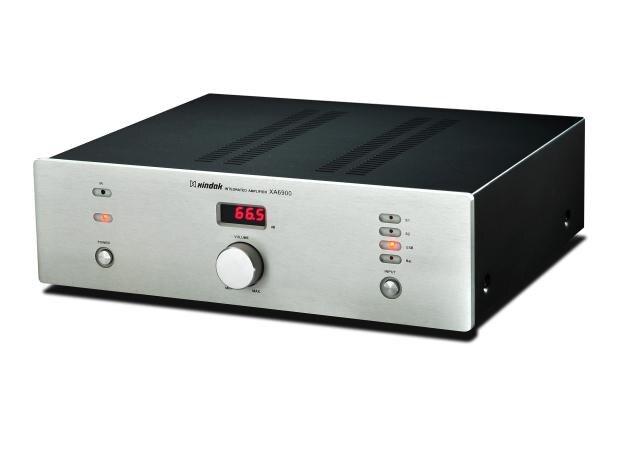 QUEENWAY HIFI AUDIO XA6900 (II) Hybrid Power Amplifier AMP technica audio technica головка ath msr7se установлена портативная гарнитура с высоким разрешением качества hifi