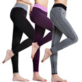 S-XL 4 Colors Women's Elastic Leggings Comfortable Fashion Brand Stretch Slim Workout Trousers Legging Women