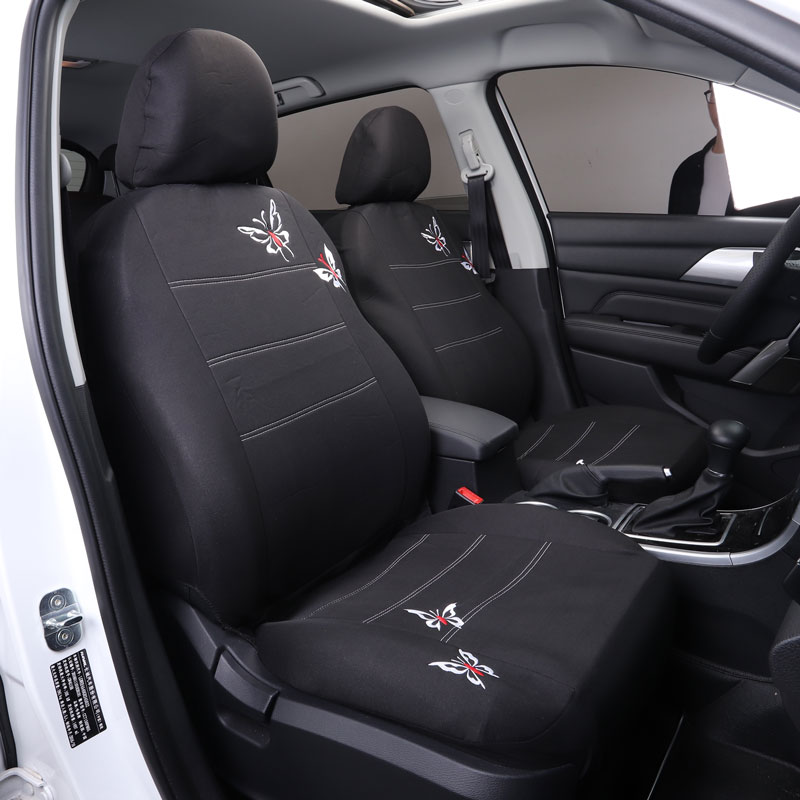 2014 Cadillac Cts Interior: Car Seat Cover Auto Seats Covers Universal For Cadillac