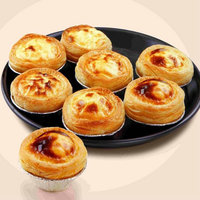 AMW 150 pçs/saco Descartável Tinfoil Ovo Tart Forros Do Queque Copo Muffin de Caso BakingTools