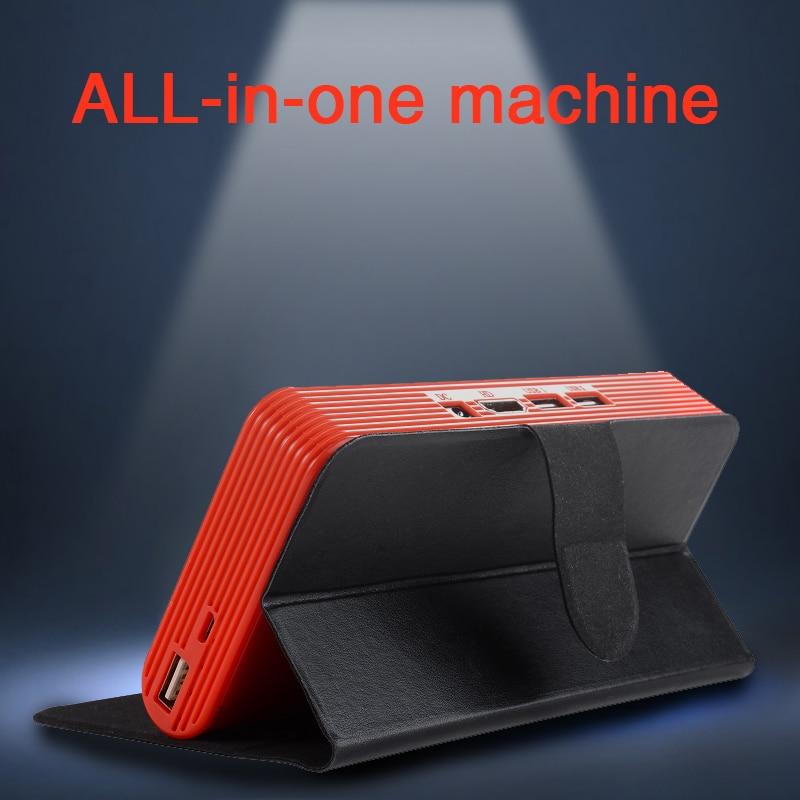 ФОТО Android Smart TV Box / Power Bank / Bluetooth speaker 3in1 Amlogic S905x Quad Core 1G/8G WiFi H.265 HEVC 4K Ultra HD XBMC IPTV