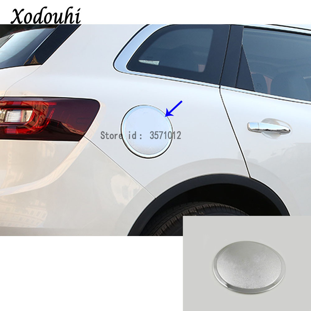 Top Quality For Renault Koleos 2017 2018 2019 Car Styling