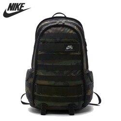 Оригинальный Новое поступление NIKE NK SB RPM BKPK-AOP мужские рюкзаки спортивные сумки
