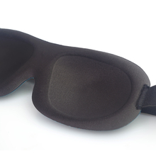 3D Soft Eyes Sleeping Mask for Sleeping