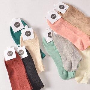 5 pair high quality 22cm Boat Socks Hot Sale Summer Style Men Women Socks Brand Fashion Cotton Sock Slippers Free Shipping
