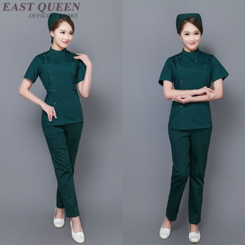 Surgical suit doctor uniform scrub set medical clothing for hospital medical suit clothes clinic surgical suit DD1141