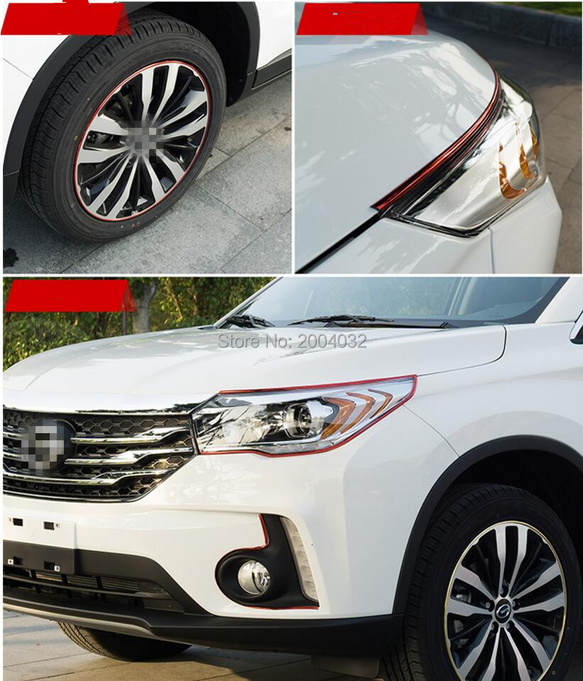 Acura Car Accessories: Aliexpress.com : Buy Car Styling Stickers Accessories For